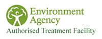 Environment Agency | Authorised Treatment Facility