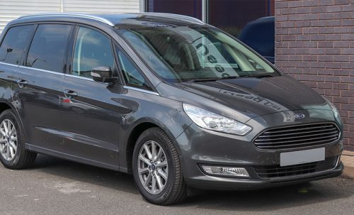 Genuine Ford Galaxy Car Parts & Spares Online - Gala Motors