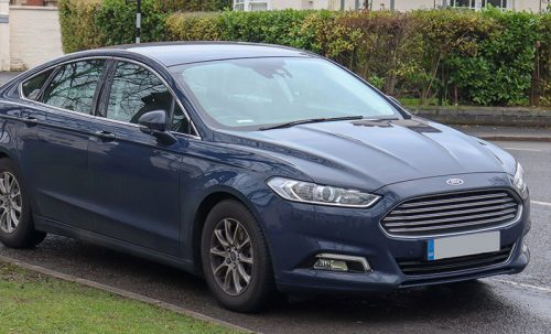 Genuine Ford Mondeo Car Parts & Spares Online - Gala Motors