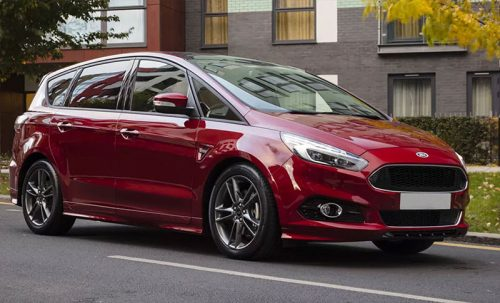 Genuine Ford S-Max Car Parts & Spares Online - Gala Motors
