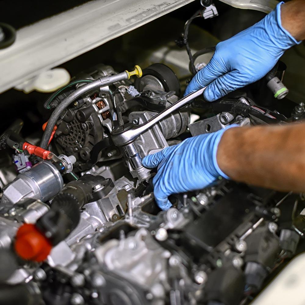 Ford Mondeo Parts at Gala Motors