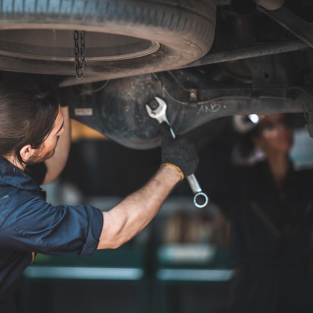 Ford S-Max Car Parts at Gala Motors