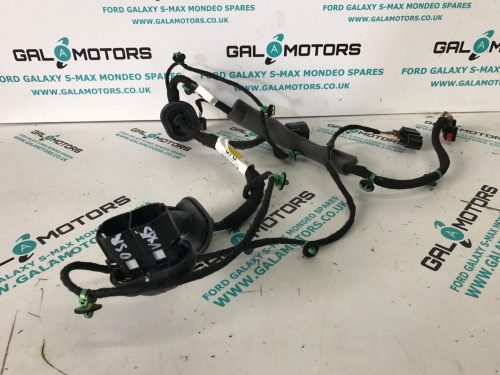 Ford Galaxy Mk3 2006-2010 Tailgate Wiring Loom Harness Bf58
